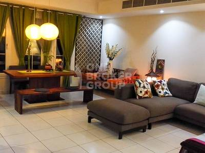 3 Bedroom Villa for Rent in The Springs, Dubai - 3 BR Maintained Villa   Upgraded Kitchen