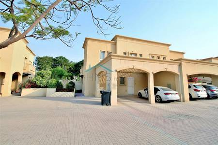 3 Bedroom Villa for Sale in The Springs, Dubai - BACKING PARK|CLOSE TO POOL|MOTIVATED SELLER