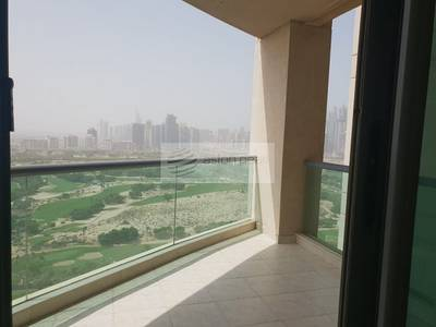 Well Maintained 2 BR   Golf Course View
