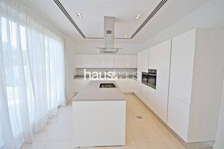 4 Bedroom Villa for Rent in Al Barari, Dubai - Negotiable   2 Cheques   Brand new villa