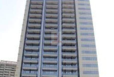 1 Bedroom Flat for Rent in Dubai Sports City, Dubai - 1 Bedroom (fully furnished) for rent - The Spirit- Dubai Sports City