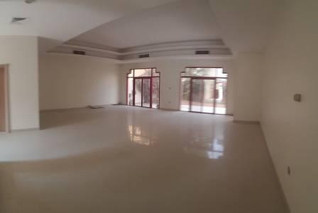 5 Bedroom Villa for Rent in Al Manara, Dubai - MAINTENANCE FREE 5 BHK MAID VILLA  PRIVATE POOL  210K ONLY