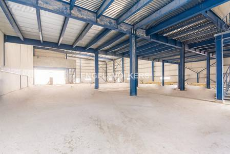 Warehouse for Sale in Technology Park, Dubai - New Warehouse with option for cold storage