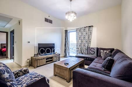Luxury 1 bedroom | Closed kitchen | Spacious