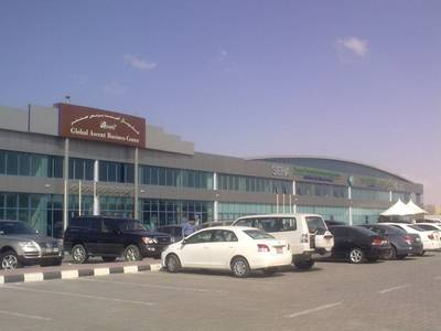 Office for Rent in Mussafah, Abu Dhabi - Office Space for Rent - 22 sq. m