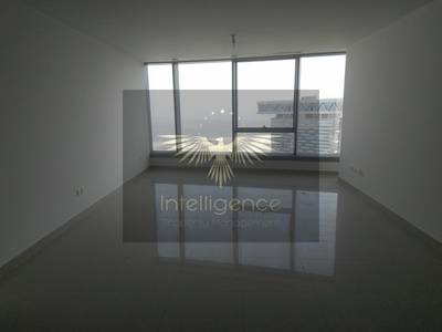 2 Bedroom Flat for Rent in Al Reem Island, Abu Dhabi - Spacious 2BR w/Complete SeaView