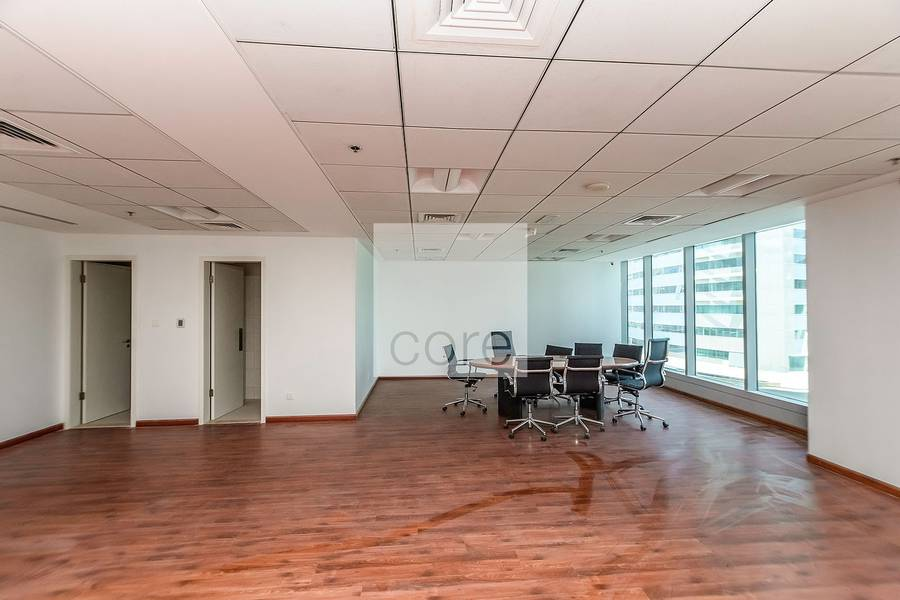 2 Fitted Office I Low Floor I Freezone Lic