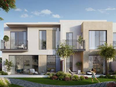 3 Bedroom Townhouse for Sale in Arabian Ranches, Dubai - 3BED   1.4M   5% BOOKING   POST-HANDOVER
