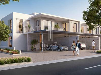3 Bedroom Townhouse for Sale in Arabian Ranches, Dubai - 1.4M   3BED   5% BOOKING   POST-HANDOVER