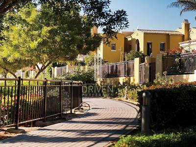 3 Bedroom Townhouse for Sale in Arabian Ranches, Dubai - 5% BOOKING   3 YRS POST-HANDOVER PAYMENT