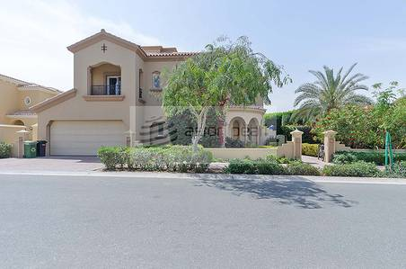 5 Bedroom Villa for Sale in Arabian Ranches, Dubai - A Must See ! | Type C2 with Lovely Plot