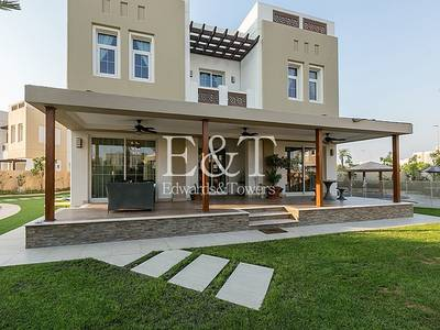 5 Bedroom Villa for Sale in Mudon, Dubai - 5BR Vastu Compliance|Large Plot Villa