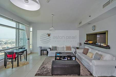 1 Bedroom Flat for Sale in Downtown Dubai, Dubai - Beautifully Furnished 1BR