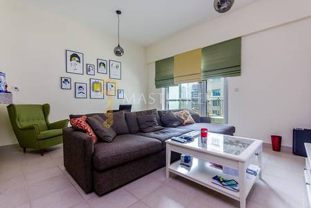 1 Bedroom Flat for Sale in Downtown Dubai, Dubai - Right Time to Invest on Burj Khalifa View Apt