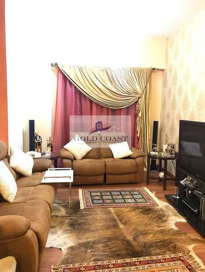3 Bedroom Flat for Rent in Business Bay, Dubai - Fully Furnished 3BR + maid's room   Executive Tower G