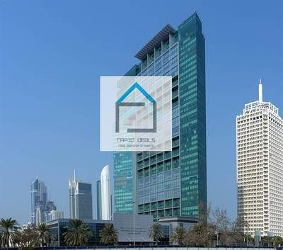 3 Bedroom Flat for Sale in World Trade Centre, Dubai - Luxurious 3BR +Maid Duplex with SZR View