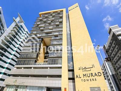 Studio Apt in Al Murad Towers near Mall of the Emirates