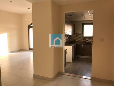 2 Bedroom Townhouse for Rent in Jumeirah Village Circle (JVC), Dubai - Two Bed Room Cozy House In JVC For Rent