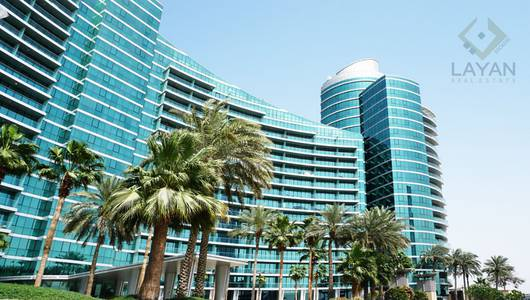 3 Bedroom Apartment for Sale in Dubai Festival City, Dubai - Luxury Living! Huge 3BR! City View!