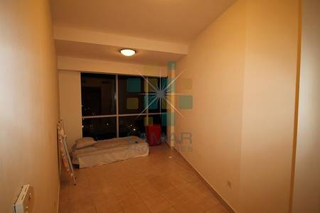 1 Bedroom Flat for Rent in Dubai Marina, Dubai - UNFURNISHED - KITCHEN EQUIPPED - 1 BED WAVES ON CANAL