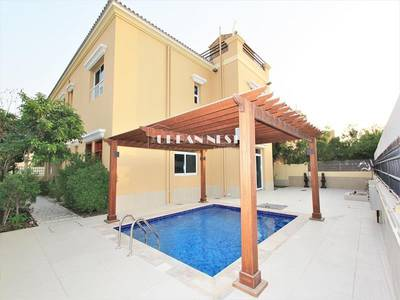 4 Bedroom Villa for Sale in The Villa, Dubai - Motivated Seller | Exclusive 4 Bed Villa (TVP-S-0015)