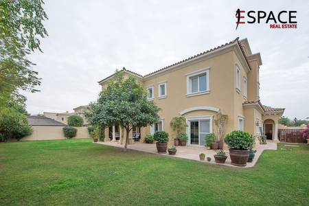 3 Bedroom Villa for Rent in Arabian Ranches, Dubai - Great Location - Beautifuly Maintained