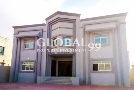 6 Bedroom Villa for Sale in Al Shamkha, Abu Dhabi - Move Now ! 9BR Villa for Sale in Shamkha