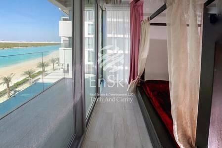 3 Bedroom Flat for Sale in Al Reem Island, Abu Dhabi - Sea View 3+M In Yasmina Residence For Sale...