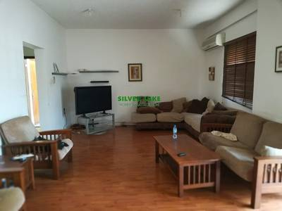 3 Bedroom Apartment for Rent in Al Manaseer, Abu Dhabi - FURNISHED 3B/R & 3 BATH ROOMS  WITH PRIVATE GARDEN FLAT