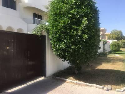 4 Bedroom Villa for Rent in Al Safa, Dubai - 4BR Villa with Private Garden 1 Month Free, Al Safa 1