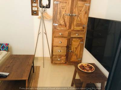 Very Well Maintained Fully Furnished Studio | Separate Room | JVC