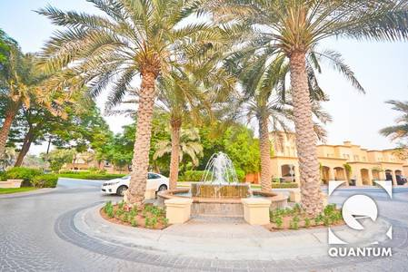 3 Bedroom Villa for Rent in The Springs, Dubai - Fully Upgraded | 2E  | Park + Pool View