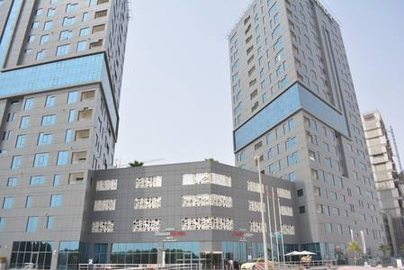 Great Price for Furnished Studio Apartment in Capital Bay