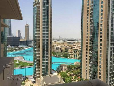 1 Bedroom Apartment for Sale in Downtown Dubai, Dubai - Stunning 2 Bedroom Perfect Unit Call NOW
