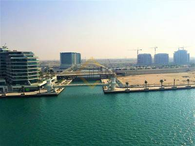 2 Bedroom Flat for Rent in Al Raha Beach, Abu Dhabi - Full Sea view| 2 bed room Apartment |Rent