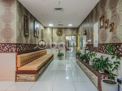 Office for Rent in Al Garhoud, Dubai - Economical Office Space for your business!