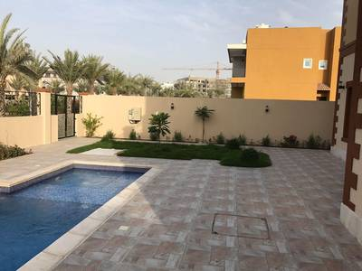 5 Bedroom Villa for Sale in Jumeirah Village Circle (JVC), Dubai - Distinctive Villa with Private pool & Gardens