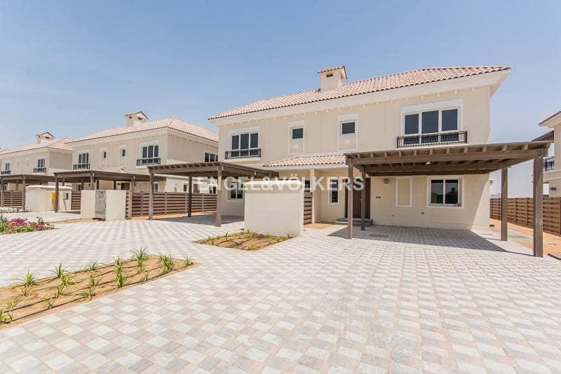 8 2 Months Free | Brand New | Luxury Villa