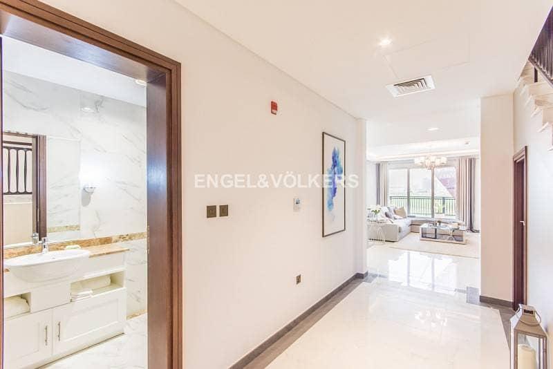 12 2 Months Free | Brand New | Luxury Villa