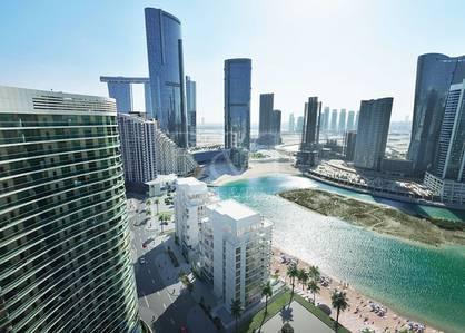 1 Bedroom Flat for Rent in Al Reem Island, Abu Dhabi - Spectacular 1bed in Prestigious Yasmina!