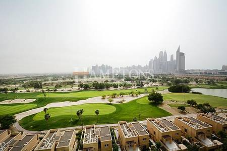 Full Golf Course View 3BR   Vacant