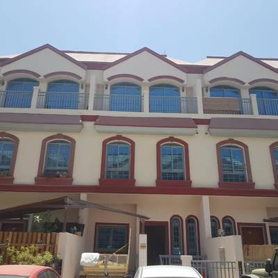 2 Bedroom Villa for Rent in Ajman Uptown, Ajman - ATTRACTIVE  DEAL! 2B/R villa for rent Erica 2V, Ajman Uptown, Ajman. . . . .