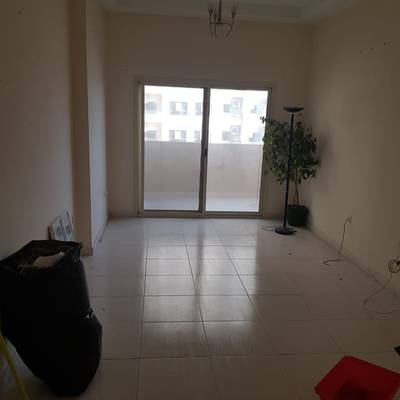 1 Bedroom Apartment for Rent in Emirates City, Ajman - ATTRACTIVE OFFER . Spacious 1 bhk high floor OPEN VIEW for rent 20000