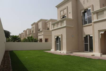 فیلا 5 غرفة نوم للايجار في واحة دبي للسيليكون، دبي - ##NumerousOptions_#WellMaintained_5br-ArabicStyle & #TraditionalStyle #FreeMaintenance | FreeDeepCleaning