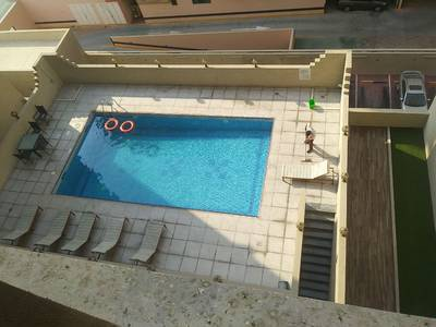 Best Deal / 2BR / with Wardrobes , Balcony and Facilities.
