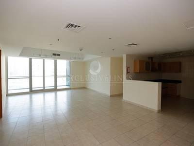 3 Bedroom Apartment for Rent in Dubai Marina, Dubai - Spacious 3 bedroom for rent Dubai Marina