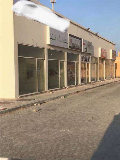 Shop for Rent in Al Jurf, Ajman - Commercial Shops for rent