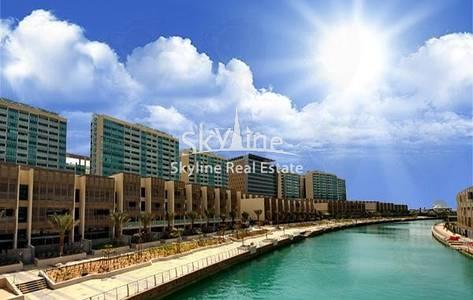 1 Bedroom Apartment for Sale in Al Raha Beach, Abu Dhabi - 1-bedroom-apartment-sana-muneera-raha-beach-abudhabi-uae