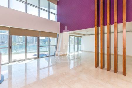 4 Bedroom Flat for Sale in Dubai Marina, Dubai - Exclusive and Modern 4BR Duplex for Sale