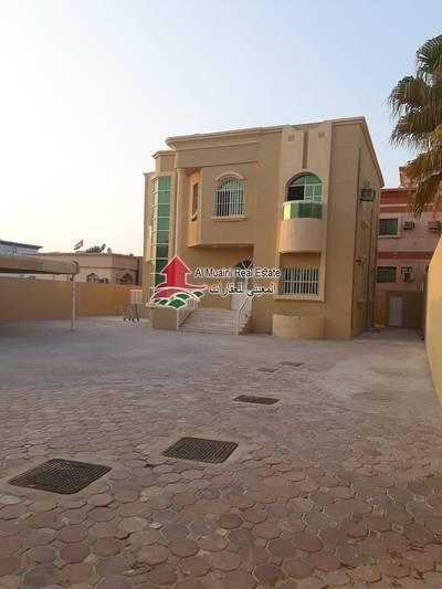 5 Bedroom Villa for Rent in Al Rawda, Ajman - Villa For Rent In Al Rawda Ajman